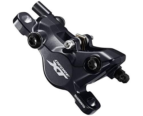SHIMANO Pinza Freno XT M8100 DT PMOUNT RE S/A Accesorios Bici Ciclismo,...