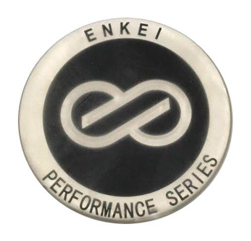 Enkei Performance Series K60-04 Black Center Cap