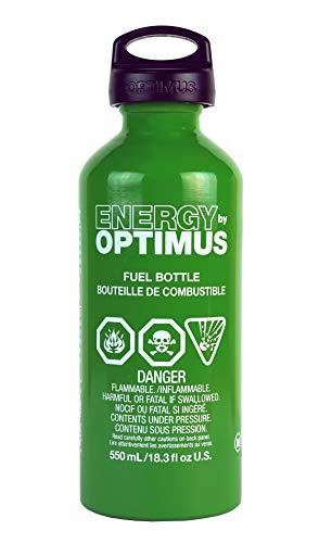 オプティマス燃料ボトル:0.6リットル
