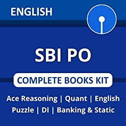 SBI PO Exam- English