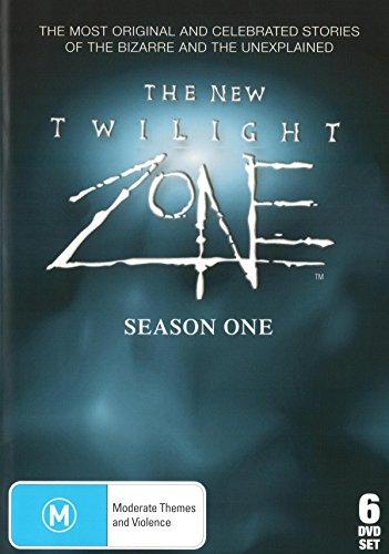 Más allá de los límites de la realidad / The New Twilight Zone (Season 1) - 6-DVD Set ( The Twilight Zone ) ( The New Twilight Zone - Season [ Origen Australiano, Ningun Idioma Espanol ]