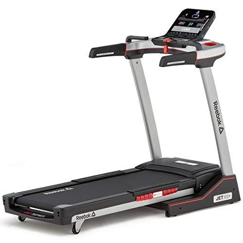 Reebok Jet Series Treadmills + Bluetooth