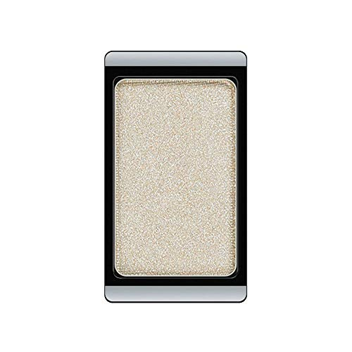 ARTDECO Eyeshadow, Lidschatten nude, pearl, Nr. 11, pearly summer beige