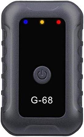 Kesoto Mini G68 GPS Tracker Use with Smartphone APP Voice Recorder 500mah SOS Button Locator product image