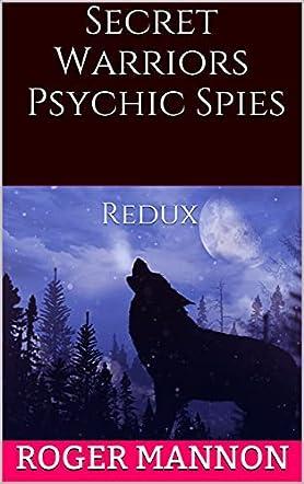Secret Warriors, Psychic Spies