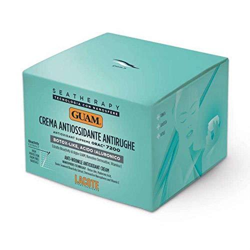 Guam SEATHERAPY - Crema Antiossidante Antirughe 50ml BOTOX-LIKE