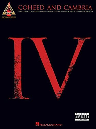 Coheed & Cambria - Good Apollo I'm Burning Star, IV, Vol. 1...