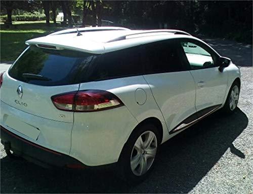 Solarplexius Sonnenschutz Autosonnenschutz Scheibentönung Sonnenschutzfolie Renault Clio Grandtour Bj. ab 14