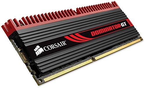 Corsair Dominator GT (CMT8GX3M4A1866C9) CL DDR3 8GB 1866MHz Desktop Gaming RAM