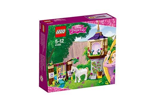 LEGO - 41065 - Disney Princess - Jeu de Construction - Le Jardin de Raiponce