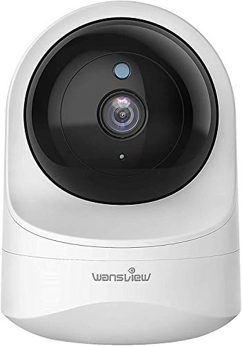 Wansview 1080PHD Wireless Security Camera