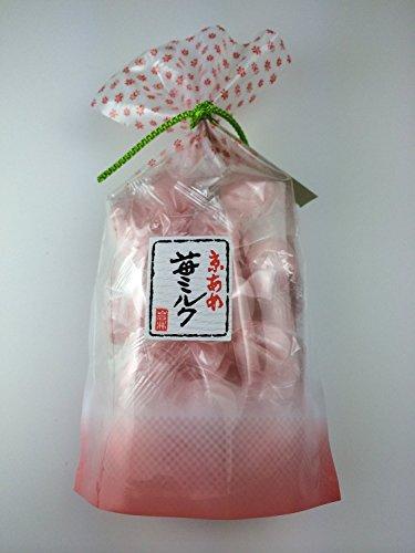 岩井製菓『苺みるく飴』