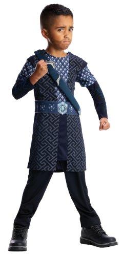 Rubies Thorin - The Hobbit - Enfants Costume de déguisement - Grand - 128cm