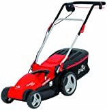 Grizzly ERM1638G 1600w <span class='highlight'>Electric</span> Lawnmower