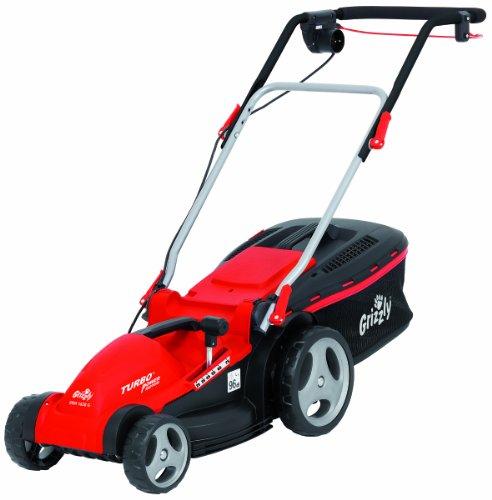 Grizzly ERM1638G 1600w Electric Lawnmower