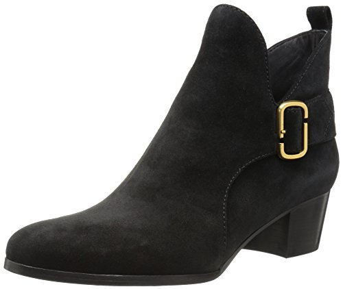 Marc Jacobs Women's Ginger Interlock Ankle Boot
