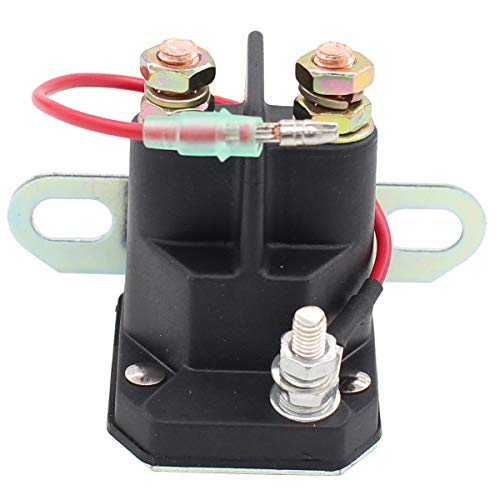 MOTOKU Starter Solenoid Relay for Polaris Big Boss 400L Magnum 325 Scrambler 400 Sportsman 500 600 700 Trailblazer 250 Trail Boss 330 Xpress 300