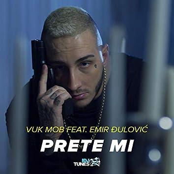 Prete Mi (feat. Emir Djulovic)