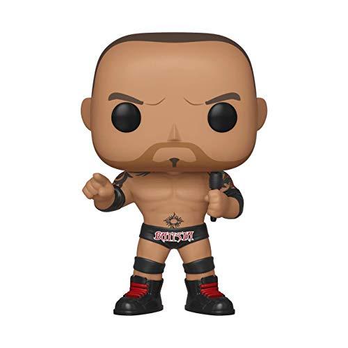 Funko- Pop Vinyl: WWE: Dave Bautista Figura da Collezione, Multicolore, 38069