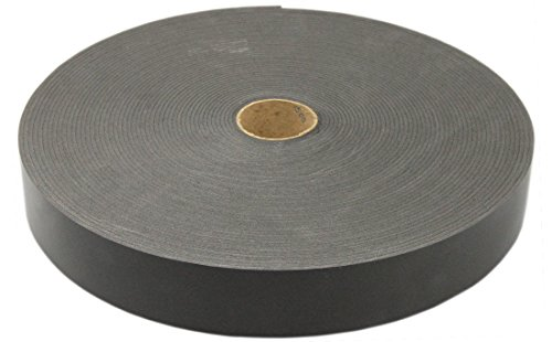 Colorus Nageldichtband PLUS | Trennwandband Tackerband 50 mm x 30 m | Dichtband Nagelband für Unterspannbahn | Dichtungsband Entkopplungsband zu Schalldämmung | Trockenbau