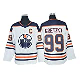 FDSNFV Maillot Hockey sur Glace NHL Huiliers #29#97#99 Hockey Maillot Jerseys pour Homme Vêtements Sweatshirts