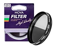 Hoya 52mm Half Neutral Density (ND) x 4 Glass Filter
