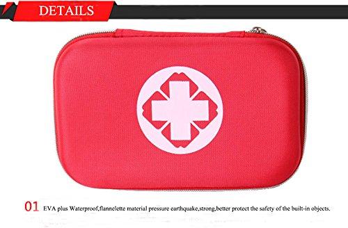 パラディニア(Paladineer)ファーストエイドキット緊急応急セット防災セット救急箱応急処置17種類セット