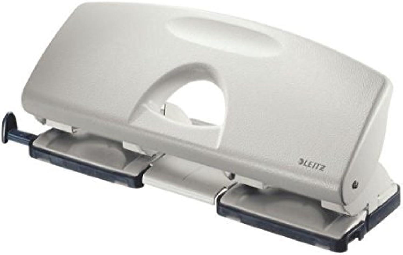 Doppellocher 5012 grau LEITZ 5012-00-85 B00CQP4RV0 | Ein Gleichgewicht zwischen Zähigkeit und Härte