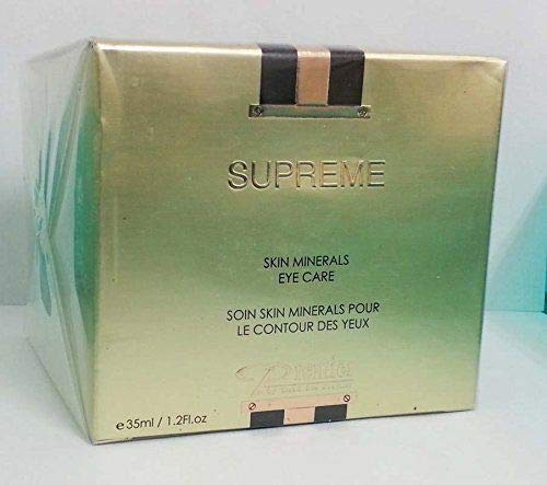 Premier by Dead Sea Premier Supreme Skin Minerals Eye Care
