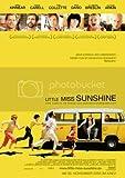 Little Miss Sunshine – German Wall Poster Print - A3 Size