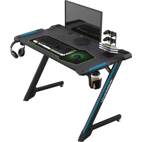 Ultradesk Space Gaming Tisch