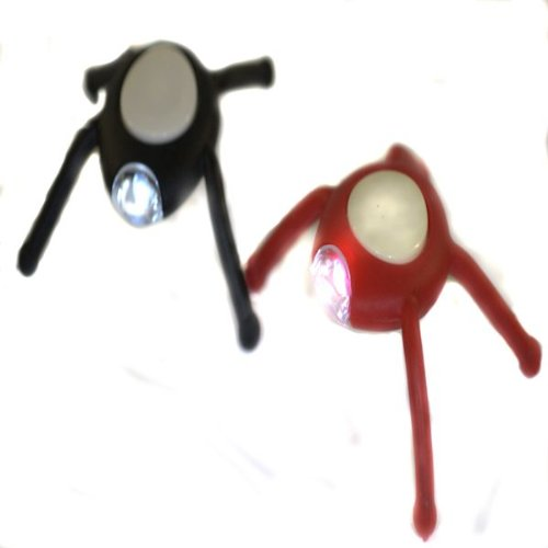 Froglight LED Licht Mini (Rot)