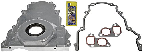 Dorman 635-522 Engine Timing Cover for Select Models