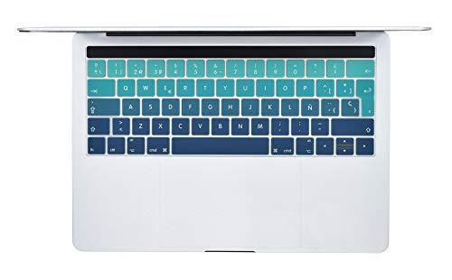 Protector Macbook Pro 13  marca TECHNA