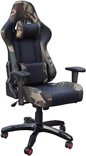 Spiel Stühle, Bürostühle, Computer Stühle, Spiel Stühle, Home-Office, lässige Sessellift,No footstool