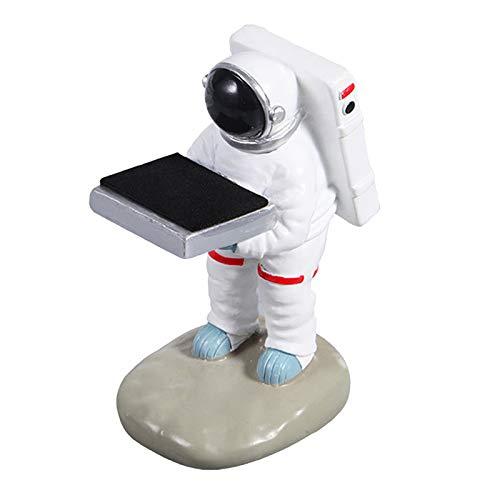 Colcolo Uhrenständer Astronaut-Form, Multi Schmuckständer Armbandständer, Geschenk für Kinder - Großer Spaceman
