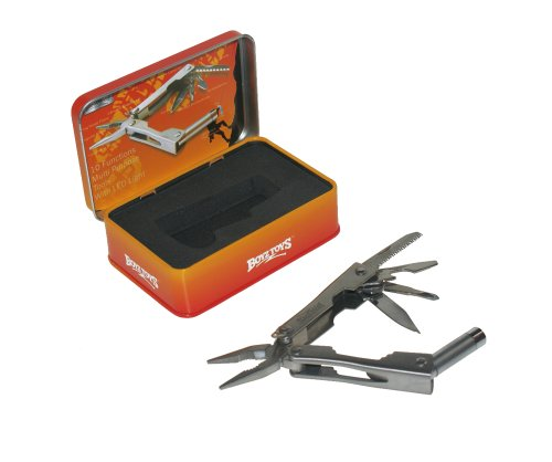 Boyz Toys Gone Outdoors - Mini Tool Gift Set