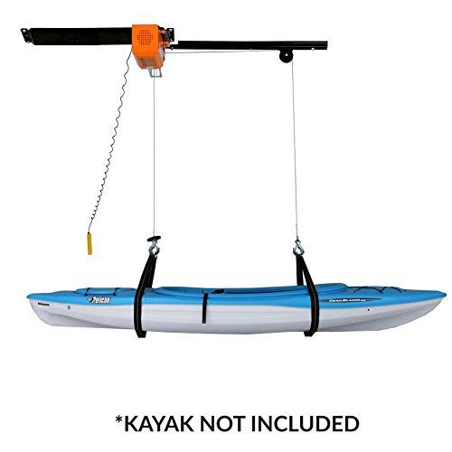 Garage Gator 66051K Kayak Motorized Storage Lift
