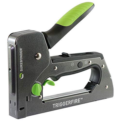 TRIGGERFIRE Staple Gun