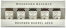 WOODFORD RESERVE BITTERS DRAM SET – FIVE PACK (10ML EACH)