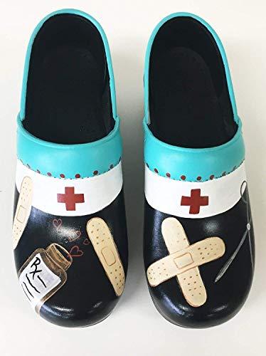 Good Night, Nurse! Dansko Professional Clogs