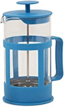French Coffee Press, Coffee Maker, 350ml (Blue)