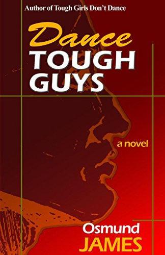 [(Dance Tough Guys)] [By (author) Osmund James] published on (May, 2008)