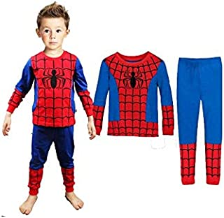 Multi Color Pajama For Boys