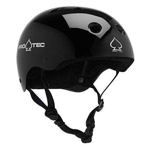 プロテック ヘルメット クラシック スケート クロス Sサイズ