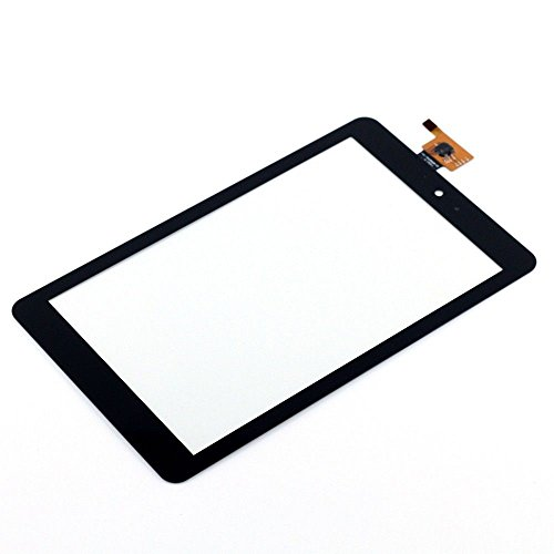 For Dell Venue 8 3830 T02D 8  Tablet Touch Glass Screen Digitizer Replacement