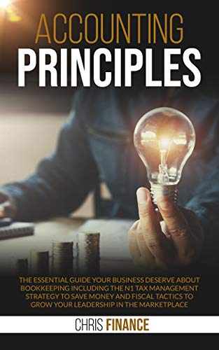 Accounting Principles: The essen...