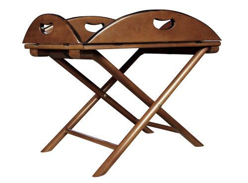 Authentic Models Serviertisch - British Buttler Table, Möbel in Military und Navy Stil