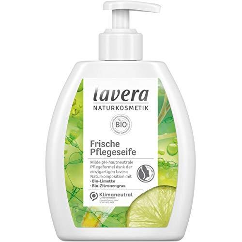 lavera Frische Pflegeseife (250 ml)