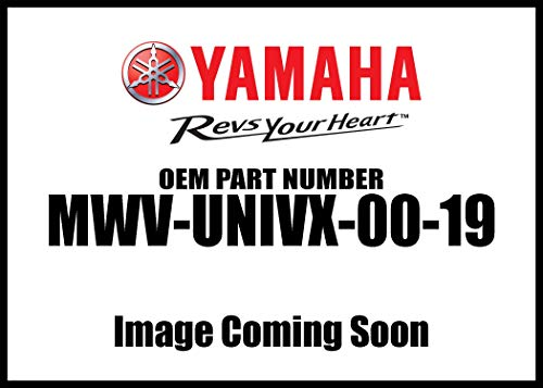 Yamaha New OEM Waverunner Cover, Black, VX Deluxe VX Sport, MWV-UNIVX-00-16, MWV-UNIVX-00-19